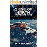 Siege of Earth (Empire Rising Book 6)