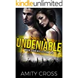 Undeniable (Rock Star Affliction Book 4)
