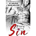 Sin (Shameless Book 9)