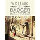 Skunk and Badger: 1