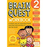 Brain Quest Workbook: 2nd Grade