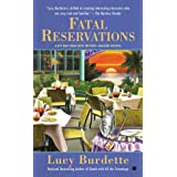 Fatal Reservations: Key West Food Critic Mystery Book 6