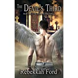 The Devil's Third: Paranormal Fantasy Novel (Beyond the Eyes Book 3)