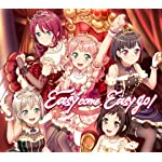 BanG Dream!(バンドリ!) QHD(1080×960) 『Easy come, Easy go!』Afterglow