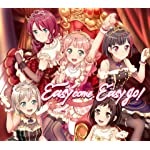 BanG Dream!(バンドリ!) Android(960×854)待ち受け 『Easy come, Easy go!』Afterglow