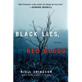 Black Lies, Red Blood: A Mystery