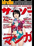 サイゾー 2013年 12月号 [雑誌]