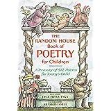 Random House Bk Of Poetry For Chl