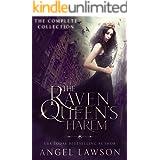 The Raven Queen's Harem: Box Set Books 1-6
