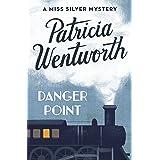 Danger Point (Miss Silver Series)