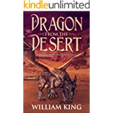 A Dragon from the Desert (The Dragonbond Saga Book 1)