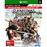 Samurai Shodown Enhanced - Xbox One/Xbox Series X