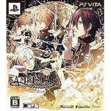 AMNESIA world 限定版 - PS Vita