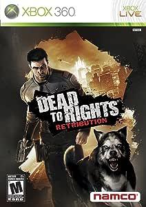 Dead to Rights: Retribution (輸入版:アジア) - Xbox360