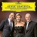 ベートーヴェン: 三重協奏曲、交響曲第7番 (SHM-CD)