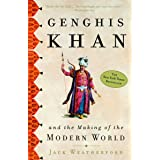 Genghis Khan & Making Of Moder: And the Making of the Modern World