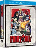 Fairy Tail: Collection Eight/ [Blu-ray] [Import]