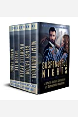 Thrilling Suspenseful Nights: Fabulous Freebie Collection Kindle Edition