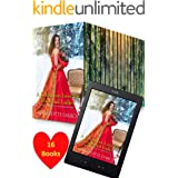 A Christmas Love for Lords and Ladies: 16 Book Regency Romance Box Set (English Edition)