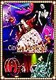 【Amazon.co.jp限定】ayumi hamasaki ARENA TOUR 2015 A(ロゴ) Cirque de Minuit ~真夜中のサーカス~ The FINAL(DVD2枚組)(メガジャケ付き)