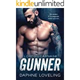 GUNNER: Lords of Carnage MC, Book 4