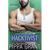 The Hero and the Hacktivist (The Girl Band Book 4)