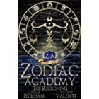 Zodiac Academy 3: The Reckoning
