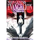 Neon Genesis Evangelion 3-in-1 Edition, Vol. 4: Includes vols. 10, 11 & 12 (Volume 4)