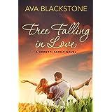 Free Falling in Love (Voretti Family Book 5)