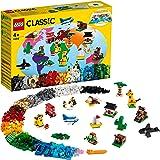レゴ(LEGO) クラシック 世界一周旅行 11015