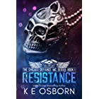 Resistance (The Chicago Defiance MC Series Book 1)