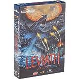 アークライト レヴィアス (Kaiju on the Earth) (2-5人用 30-60分 10才以上向け) ボードゲーム