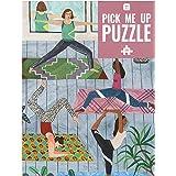 Talking Tables Jigsaw Puzzle Yoga | 500Piece