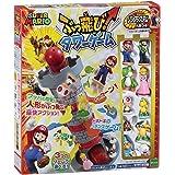 エポック(EPOCH) スーパーマリオ ぶっ飛び! タワーゲーム 15x15x31.3cm