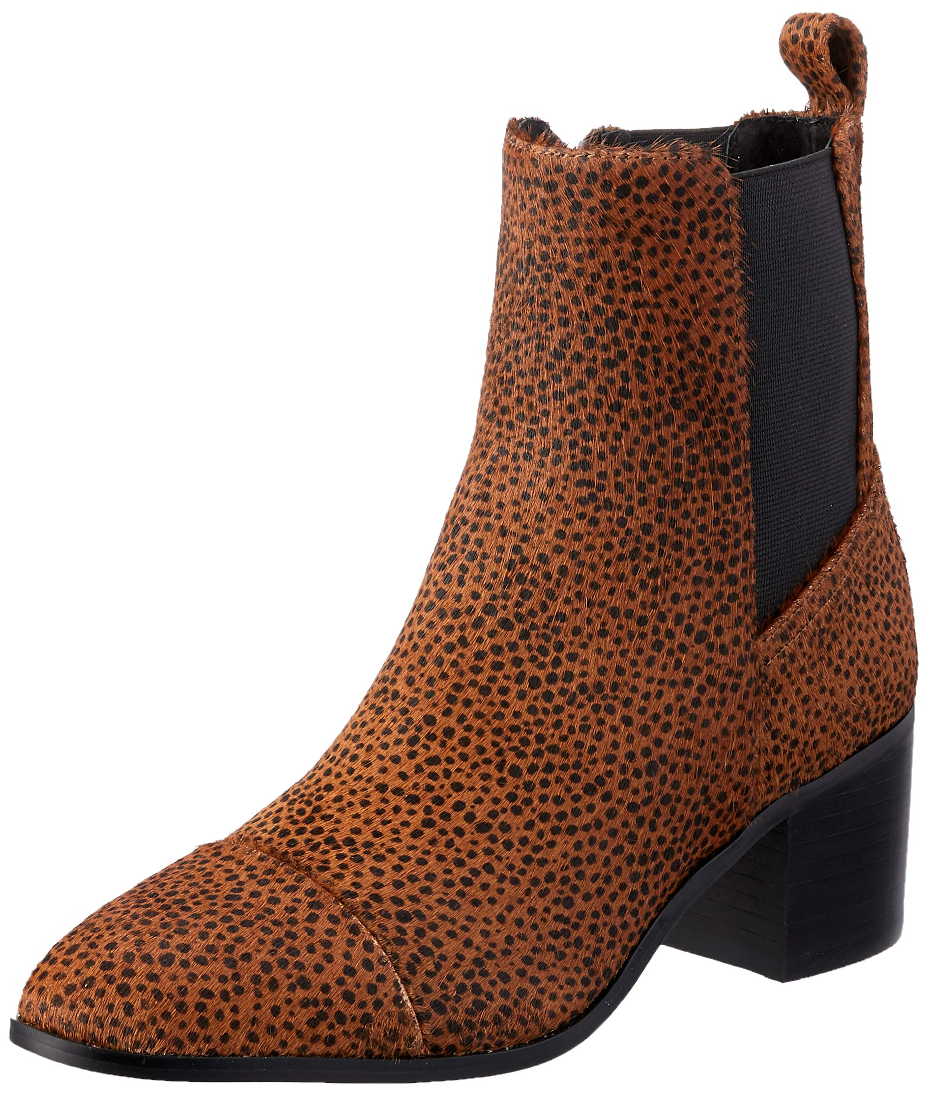 Nude Women's Arden Ankle Boot