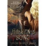 Ha'ven's Song: Science Fiction Romance (Curizan Warrior Book 1)