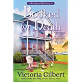 Booked for Death: A Booklover's B&B Mystery (BOOKLOVER'S B&B MYSTERY, A Book 1)