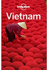 Lonely Planet Vietnam (Travel Guide) Kindle Edition