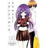 兄が妹で妹が兄で。(3) (ARIAコミックス)
