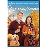 Love, Fall & Order