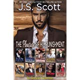 THE PLEASURE OF HIS PUNISHMENT: THE COMPLETE COLLECTION