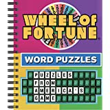 Wheel of Fortune Word Puzzles