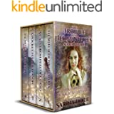 The Trouble With Hedge Witches Series Bundle: Fairy Tales of Magic and Mystery (Womby's School for Wayward Witches Series Bun