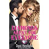 Diamonds Aren't For Everyone (Triplets: Three Aren't One Book 2)