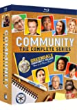 Community - The Complete Series - Blu-ray