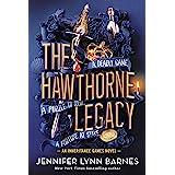 The Hawthorne Legacy: 2
