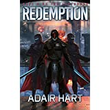 Redemption: Book 5 of The Earthborn