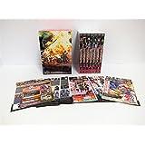 仮面ライダーディケイド DVD全7巻セット