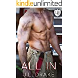 All In: An Everyday Heroes World Novel (The Everyday Heroes World)
