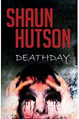DeathDay: The master of British horror with a classic tale of terror Kindle Edition